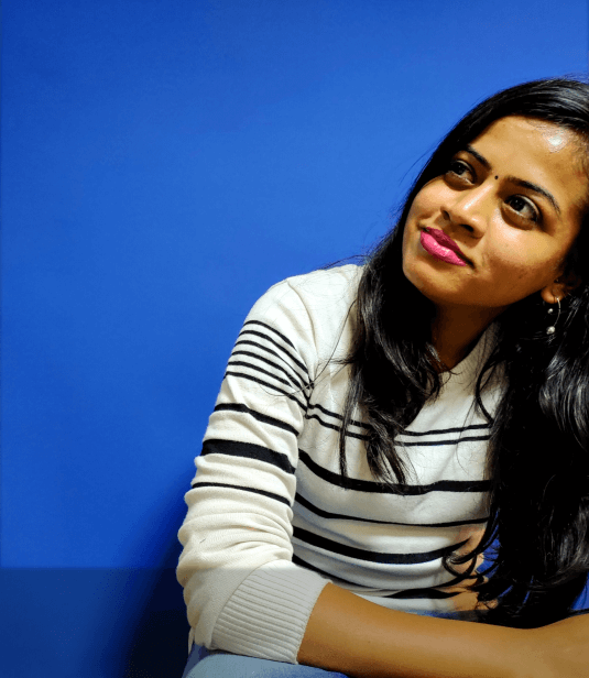 Suganya Selvarajan - Backend Developer