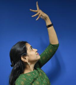 Suganya Selvarajan